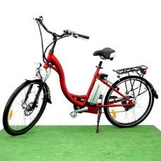 Электровелосипед Walker Old