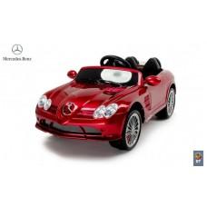 RT Электромобиль Mercedes-Benz SRL McLaren 12V