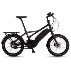 Городской велосипед  winora radius tour 500wh (2017)