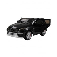 Электромобиль R-Toys Mercedes-Benz ML-63 AMG black