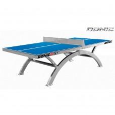 Антивандальный теннисный стол Donic SKY (синий)