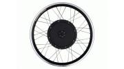 Мотор-колеса для велосипеда