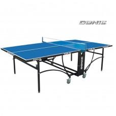 Всепогодный теннисный стол Donic AL- OUTDOOR (синий)