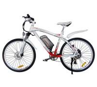 Электровелосипед CYCLEMAN E-MAX