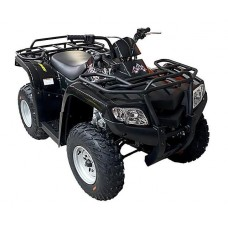 Квадроцикл ArmadA ATV 200 L