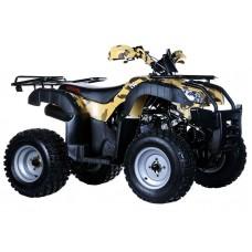 Квадроцикл IRBIS ATV150U LUX