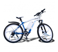Электровелосипед Elbike Rapid Elite