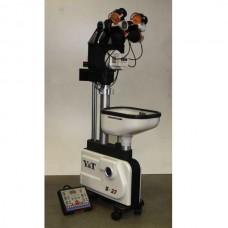 Напольный робот Y&T S-27 с двумя головами