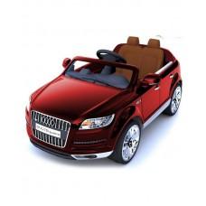 Электромобиль R-toys Audi Q7 красный