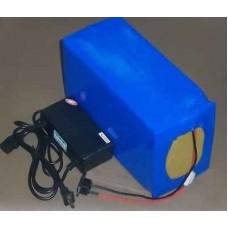 Литий-железо-фосфатный аккумулятор (LiFePO4 48V 20Ah)