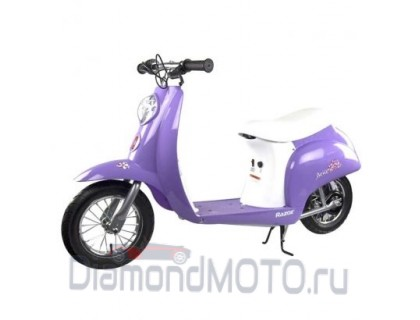 Электромотоцикл Razor Pocket