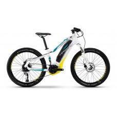 Электровелосипед haibike sduro hardfour life 4.0 400wh 9-sp ace (2017)