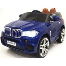 BMW E002KX с дистанционным управлением синий