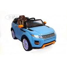 Range Rover A111AA VIP с дистанционным управлением. Голубой