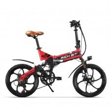 Электровелосипед Rich Bit TOP-730 250W 48V 8AH