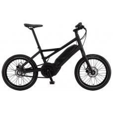 Городской велосипед  winora radius plain 400wh (2017)