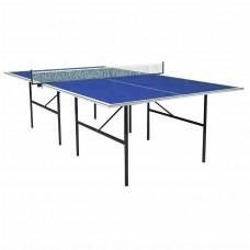 Теннисный стол WIPS Outdoor Composite (синий)