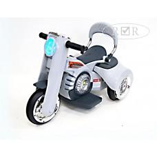 Трицикл MOTO X222XX