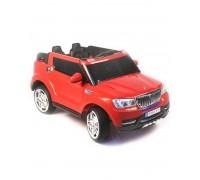 Электромобиль RiverToys BMW Т001ТТ красный
