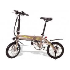 Электровелосипед xBicycle 14 250W