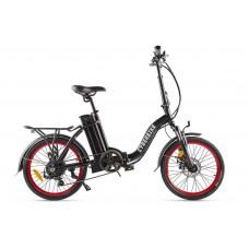 Велогибрид Cyberbike FLEX