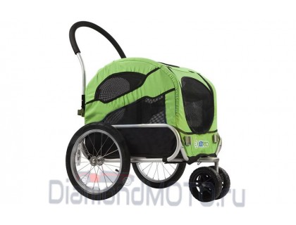 Велоприцеп для перевозки животных VIC-1306 (DTA21)
