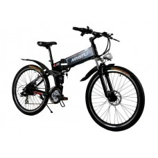 Электровелосипед Myatu Hybrid 26 250W