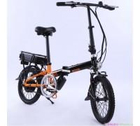 Электровелосипед Elbike Pobeda