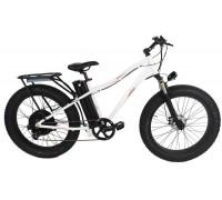 Электровелосипед E-motions MEGAFAT 3-15