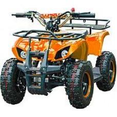 Квадроцикл ATV X-16 E-start + Пульт родительского контроля