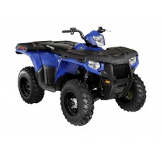 Квадроцикл Polaris Sportsman 400 H. O.
