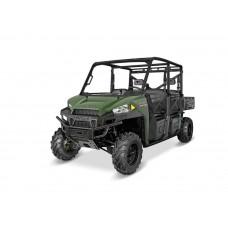 Квадроцикл Polaris Ranger Crew Diesel