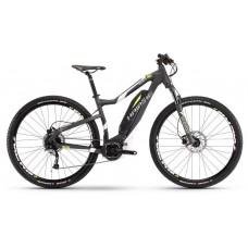 Горный велосипед haibike sduro hardnine 4.0 (2017)