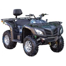 Квадроцикл Stels Atv 800efi Eps