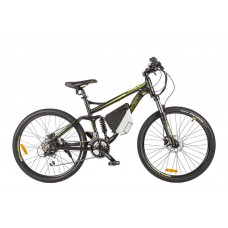 Велогибрид Stinger Magnum Electron Bikes