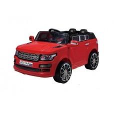 Joy Automatic Детский электромобиль HZL-A198 Rover пультом 2.4G белый