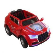 Электромобиль Shine Ring 12V/10Ah (2x35w, R/C, надувные колеса) черный BLACK SRF002