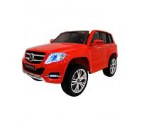 Электромобиль Rivertoys Mercedes-Benz GLK300 красный