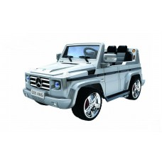 Детские товары Rich toys DMD-G55 Электромобиль Mercedes-Benz AMG 12V red