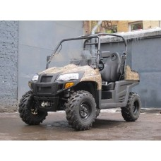 Квадроцикл Baltmotors Utv 800 Rz