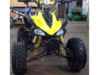 Электрический квадроцикл Спринтер-01
