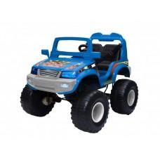 Autokinder Детский электромобиль Tornado AK-8500 4x4 (синий)