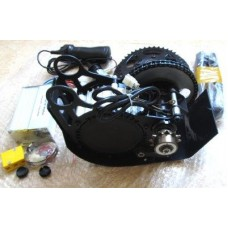 "Электровеломотор ""Циклоп-3"" 48v 450w"