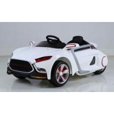 Детский электромобиль Jaguar 20R с полиуретановыми колесами