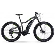 Горный велосипед haibike sduro fatsix 6.0 (2017)
