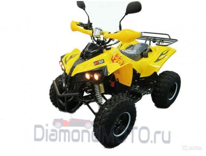 Детский электрический квадроцикл MYTOY 1000R