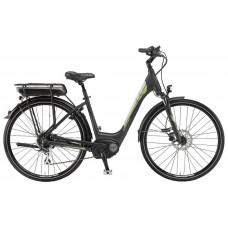 Женский велосипед winora b180.x 400wh (2017)