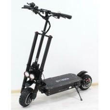 Электросамокат GT 1600S 60V 20Ah 3200W Black