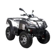 Квадроцикл Adly Luxury Atv320u 4wd