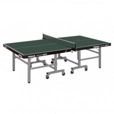 Профессиональный стол для настольного тенниса Tibhar Smash 28R (зелёный)